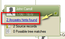Family Tree Maker User: Find-A-Grave Citations - from a Shaky Leaf