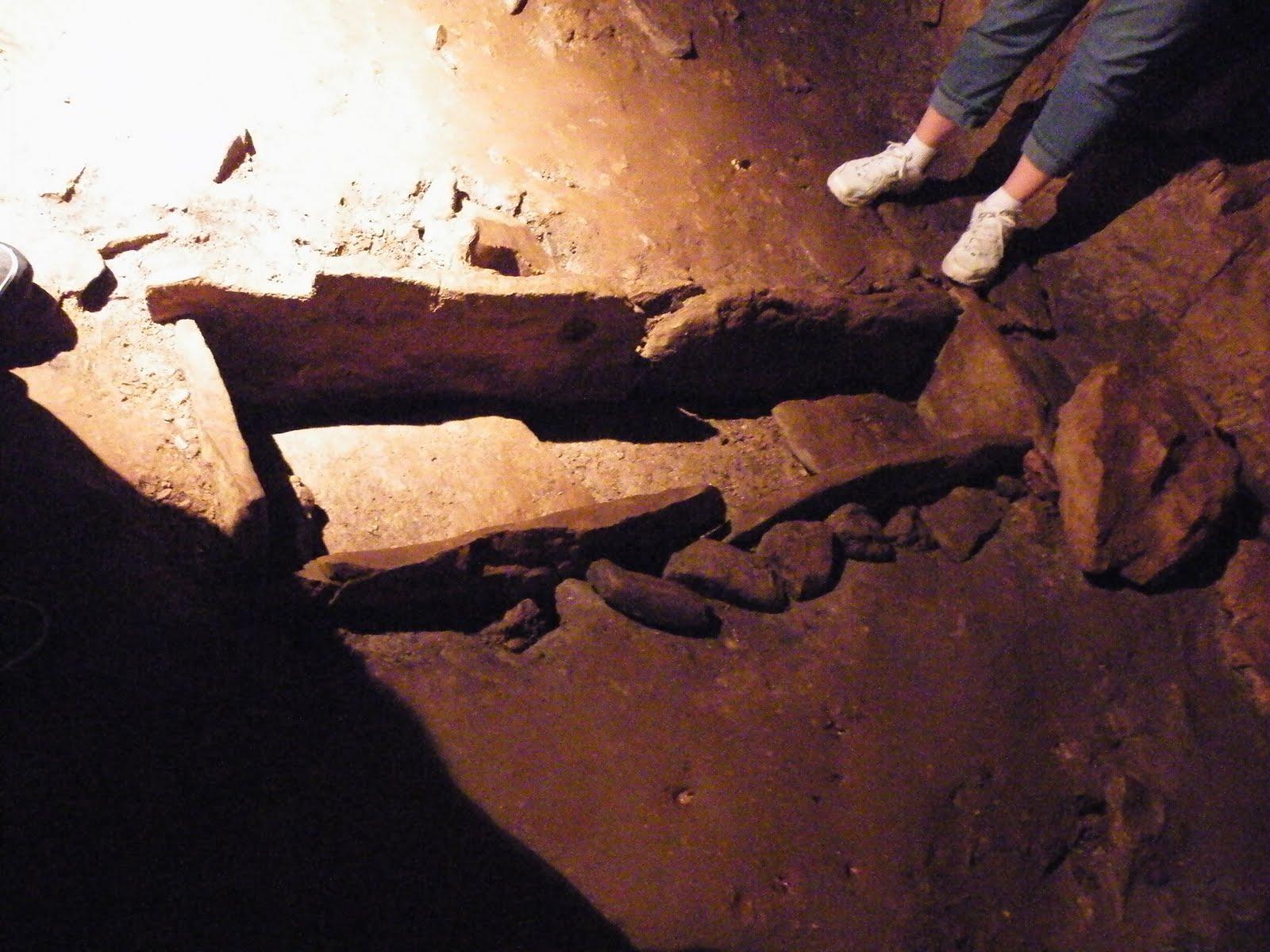 Kentucky Travels: Bell Witch Cave- Adams TN
