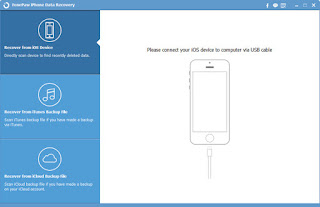 FonePaw iPhone Data Recovery 3.1.0 Registration Code, Crack, Serial Key, Keygen Full Free Download