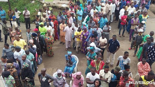 Osun Poll Witnesses High Turnout Amid Tight Security