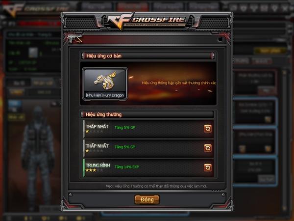Hack CF 1202 mới nhất cho game thủ, Tải VinaCF Pro 1202