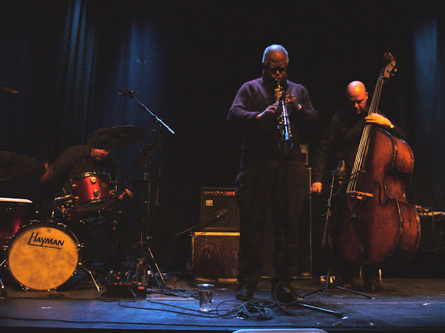 Randy Peterson, Joe McPhee, Oyvind Storesund
