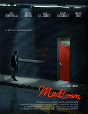 pelicula Madtown (2016)
