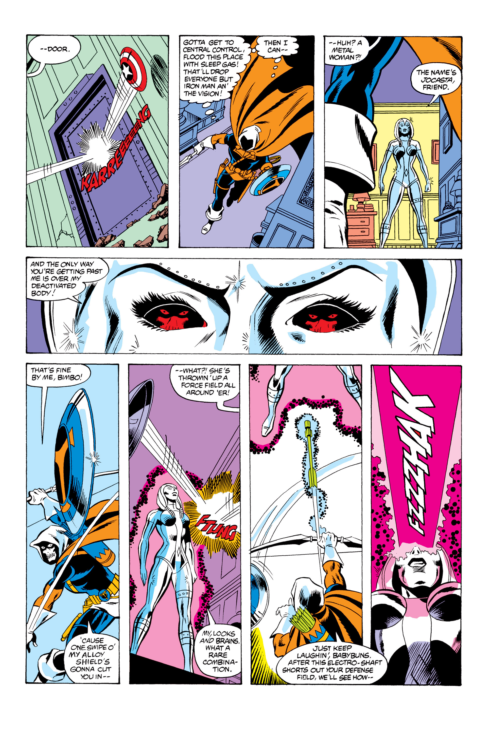 Read online Ant-Man comic -  Issue #Ant-Man _TPB - 132