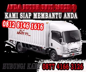 Isuzu Nmr Jakarta Tangerang Bekasi