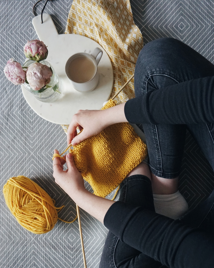 GUEST POST-FOUR COWL STITCH PATTERNS WITH OILEGA