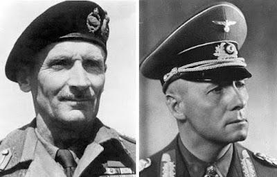 Montgomery Rommel