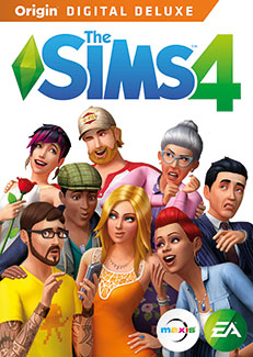 Download The Sims 2 Bagas31 : download, bagas31, WardhanimeOne:, Download, Deluxe, Edition