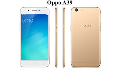 Harga Hp Oppo A39, Spesifikasi Oppo A39, Review Oppo A39
