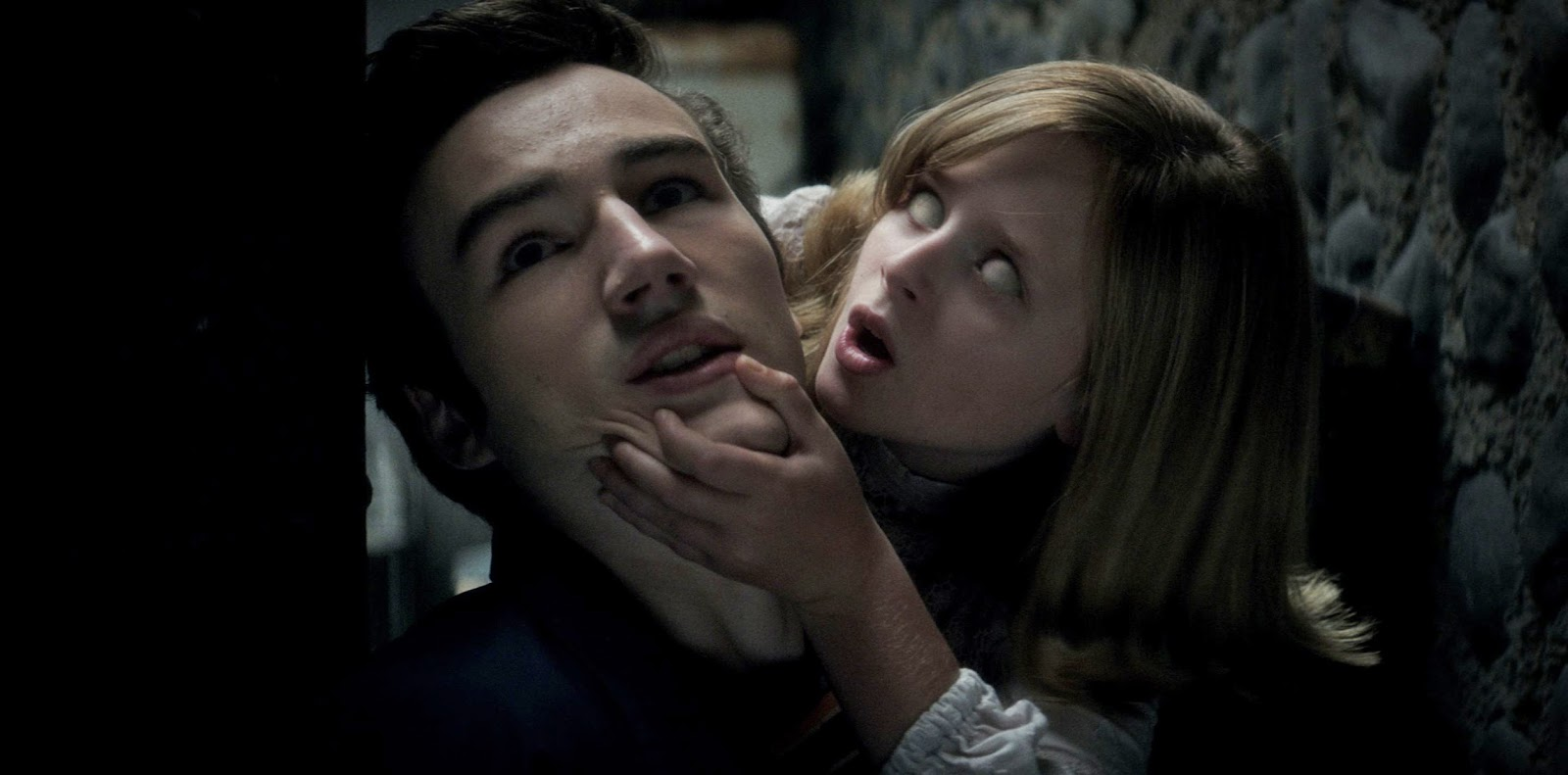 Ouija origin of evil movie review 444 jigsaw 39 s lair - La tavola ouija film ...