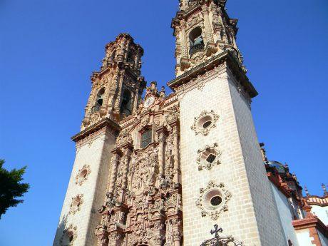 Santa Prisca Taxco