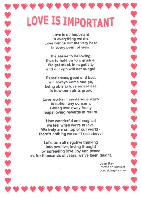 valentines day poems for her - 2017 valentines poems for her, Ideas