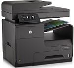 تعريف طابعة HP OfficeJet Pro x476dw MFP