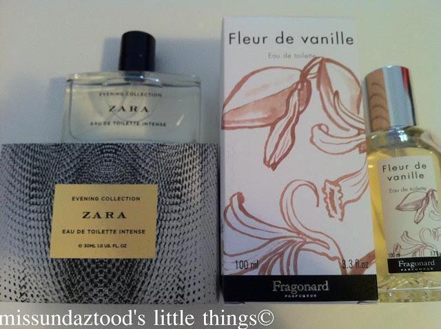 parfum l de lolita lempicka