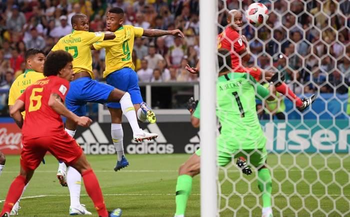 Belgia Lolos ke Semifinal Piala Dunia