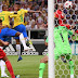 Kalahkan Brasil 2-1, Belgia Lolos ke Semifinal Piala Dunia