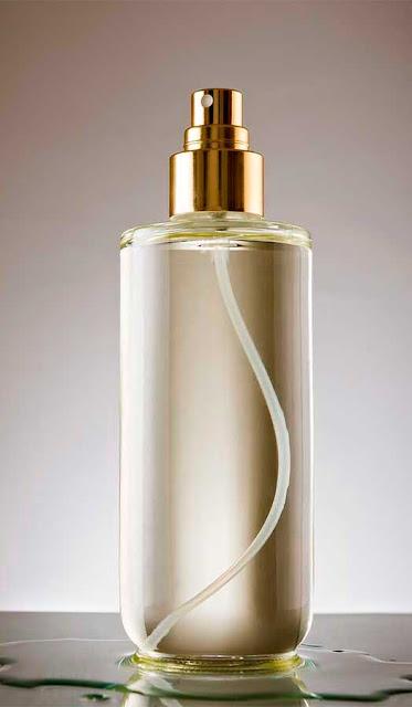 Perguntas sobre Perfume