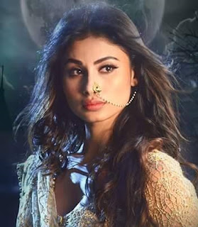 Mouni Roy-Actress in Nagakanyaka serial as Shivanya and Shivangi | Naagin Actress