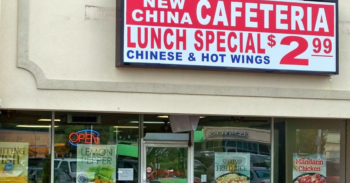 Chinese Food In Jonesboro Georgia