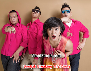 download lagu souljah Breaking The Roots mp3