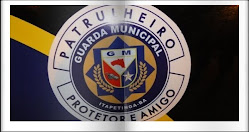 GUARDA MUNICIPAL DE ITAPETINGA