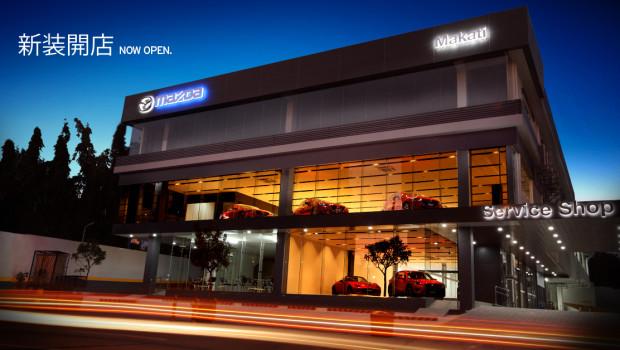 Mazda Makati