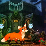 Games4King Cute Red Fox Rescue
