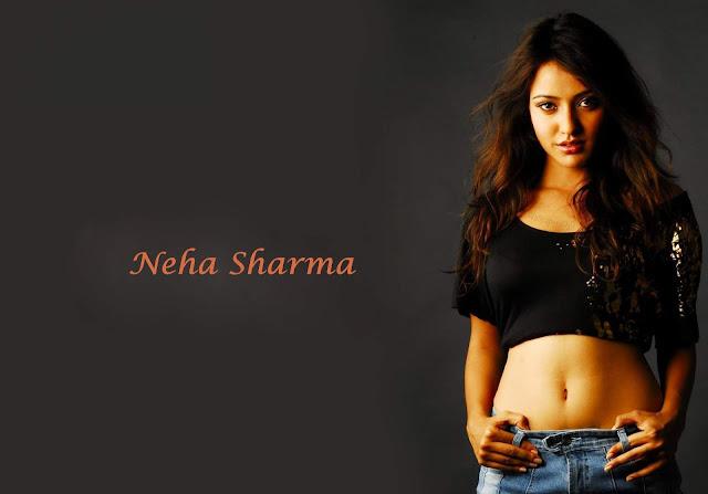Neha Sharma Images, Hot Photos & HD Wallpapers
