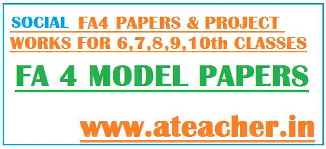 SOCIAL-FA4-PAPERS