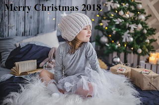 Merry Christmas 2018 | Why merry Christmas Celebrated on the 25th December? in hindi | delhi technical hindi blog !