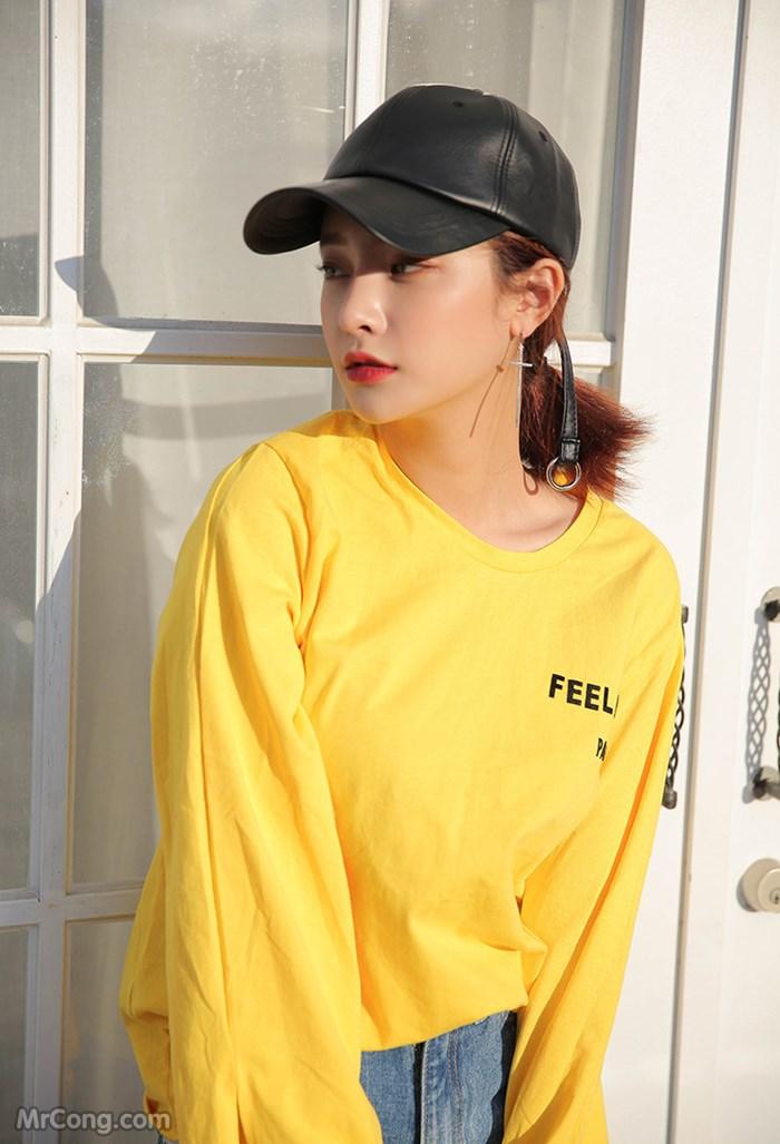 Image MrCong.com-Jeong-Ah-BST-thang-11-2016-002 in post Người đẹp Jeong Ah trong bộ ảnh thời trang tháng 11/2016 (32 ảnh)