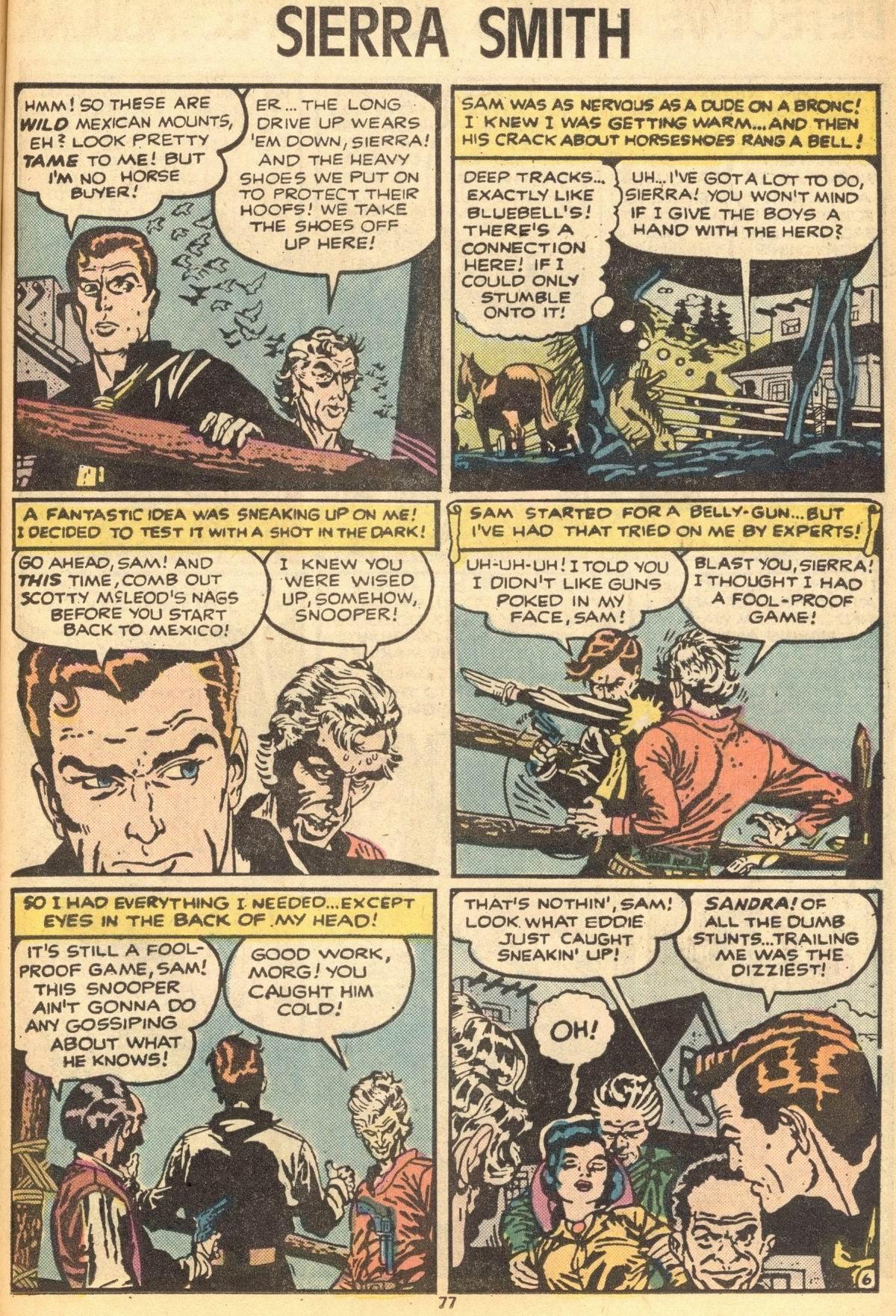 Detective Comics (1937) 444 Page 76
