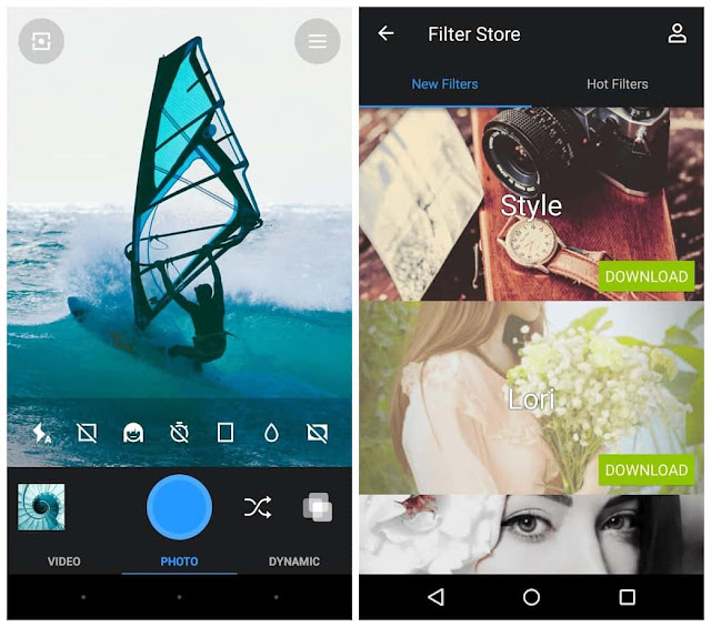 Z Camera VIP Apk Free Download