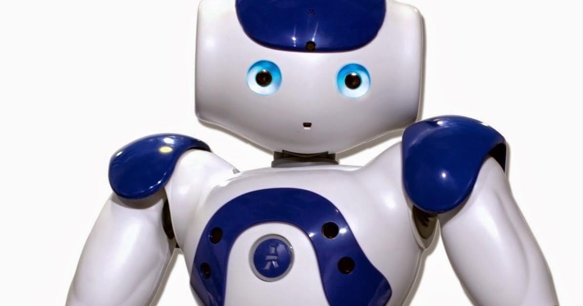 roboter mit emotionaler intelligenz