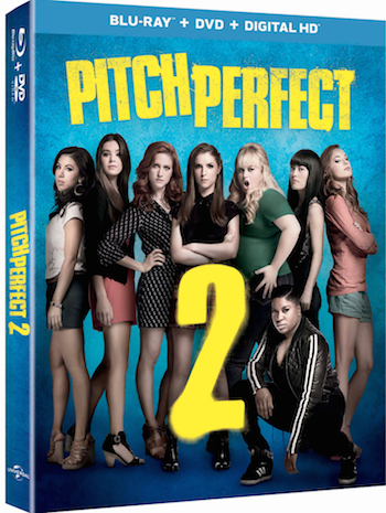 Pitch Perfect 2 (2015) BluRay Download