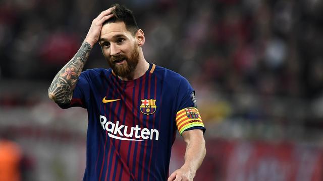 Ini rencana Messi setelah pensiun nanti