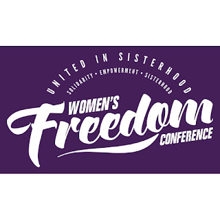 Women's Freedom Conference