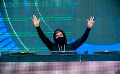 """Alan Walker - Spectre"""