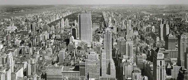 Nueva York y crisis de 1929