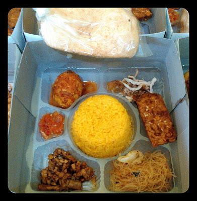 nasi box jogja, catering nasi kotak jogja, nasi box yogyakarta, nasi box yogyakarta