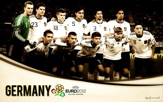 Juara Euro 2012