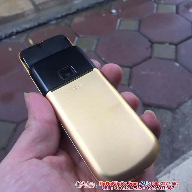 www.123nhanh.com: Điện thoại 8800 ate gold black sắc nétgiá chỉ !!!!!