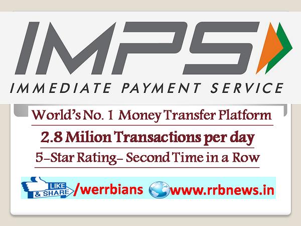 imps worlds no 1 money transfer service imps charges imps transfer imps vs neft imps limit imps full form npci