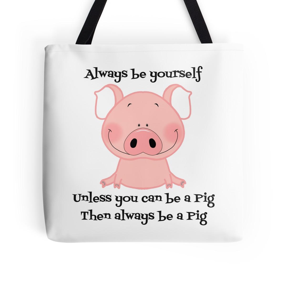 The Piggy Bag