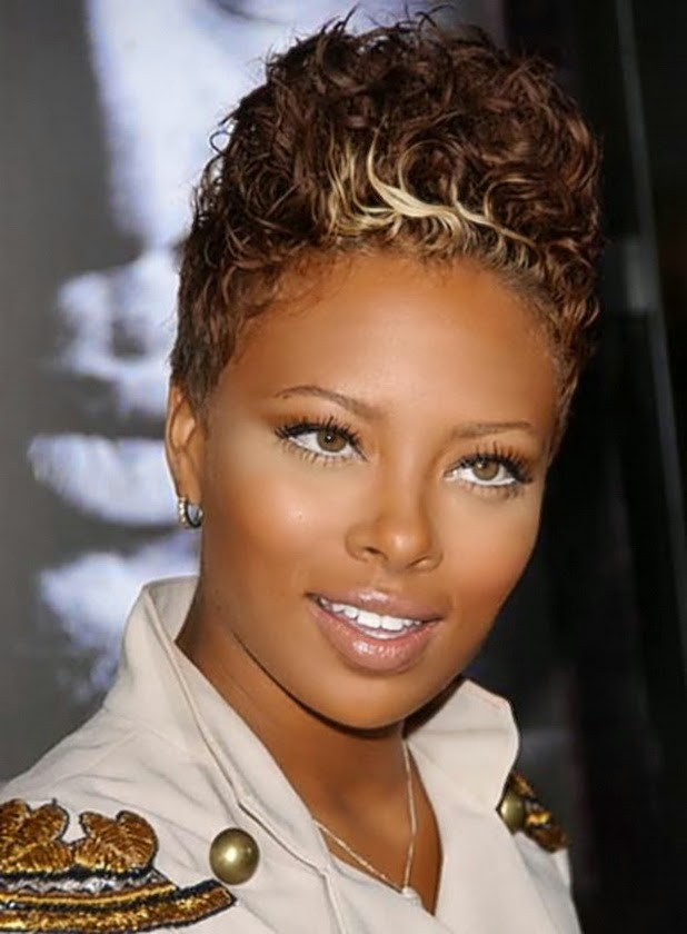 Sensational Short Hairstyles For Black Women Short Hairstyles For Black Women Fulllsitofus