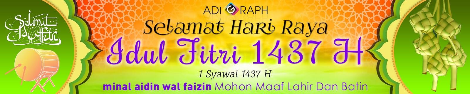 Desain Banner Idul Adha Dengan Coreldraw Tutoriduan