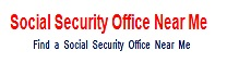 Find Social Security Office Near Me