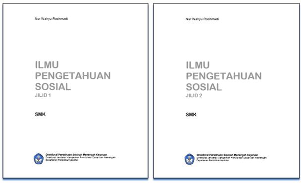 Buku Bahan Ajar Adaptif IPS SMK