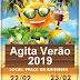 Agita Verão 2019 em Miracatu