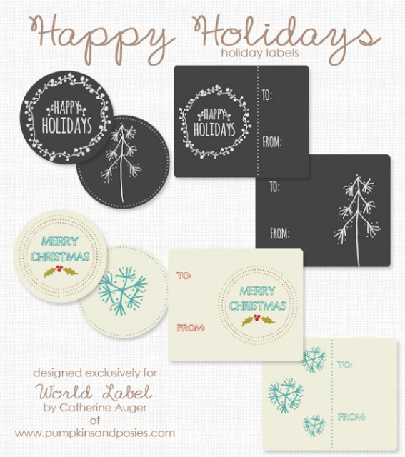 http://blog.worldlabel.com/2013/happy-holiday-label-printables-by-catherine-auger.html
